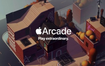 Apple Arcade's library reaches 100 games