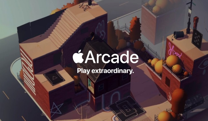 Apple Arcade now boasts of 100 games