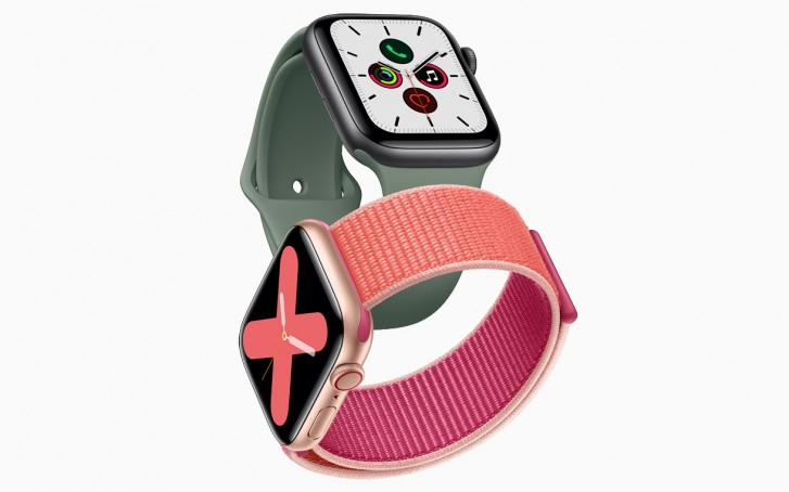 Kuo: Apple Watch Series 6 to offer improved water resistance and better performance