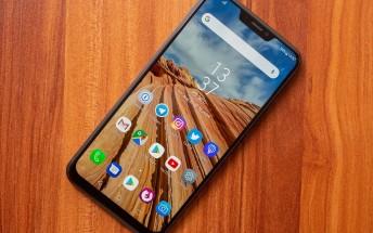 Asus ZenFone 5z receiving Android 10 update