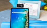 Asus ZenFone 6/6z get VoWiFi and March security patch