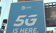 AT&T will launch its commercial 5G network next month, Galaxy Note10+ to be its flagship
