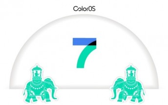 ColorOS 7 India launch set for November 26