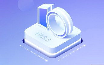 EMUI 10 now powers 1 million devices