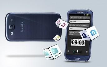 Flashback: Samsung Galaxy S III had both brains and brawn