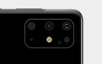 Samsung Galaxy S11+ to have a 108MP Bright HM1 sensor with Nonacell tech