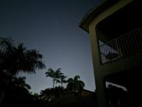 Pixel 4 astrophotography samples