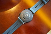 Charcoal Black 46mm - Honor MagicWatch 2 hands-on review