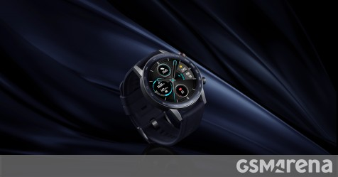 Honor MagicWatch 2 unveiled with up to 14 days battery life, advanced swim tracking