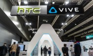 HTC October financial report shows another revenue crash