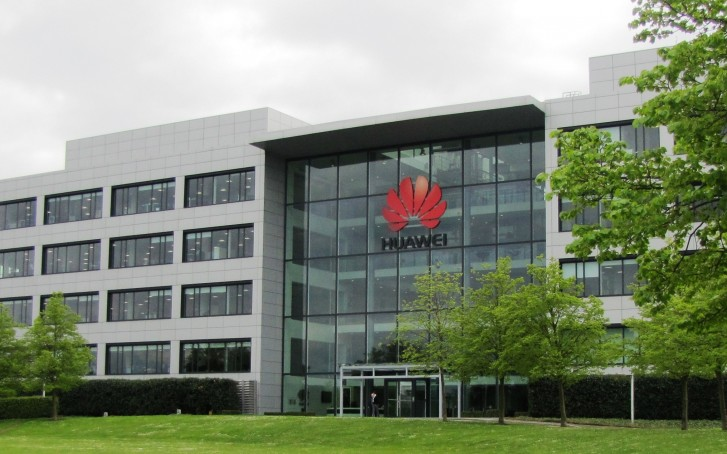 Huawei to dish out millions in staff bonuses following United States ban