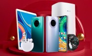 Huawei sells 100,000 Mate 30 5G devices in one minute