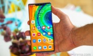 Huawei Mate 30 Pro officially makes its way to Europe, sortof
