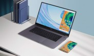 Huawei MateBook D duo announced, alongside Smart Screen TVs and Sound X speaker