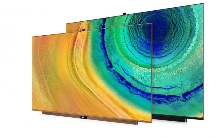 Το Huawei MateBook D duo ανακοίνωσε, παράλληλα με τις έξυπνες τηλεοράσεις οθόνης και το ηχείο Sound X