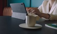 Huawei MatePad Pro shown off in an official video