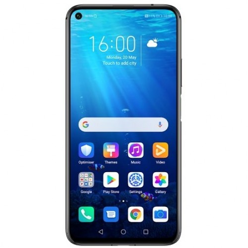 Huawei nova 5T Pro design and specs revealed through Android Enterprise listing