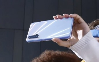 Huawei reveals the nova 6 5G in a new video teaser