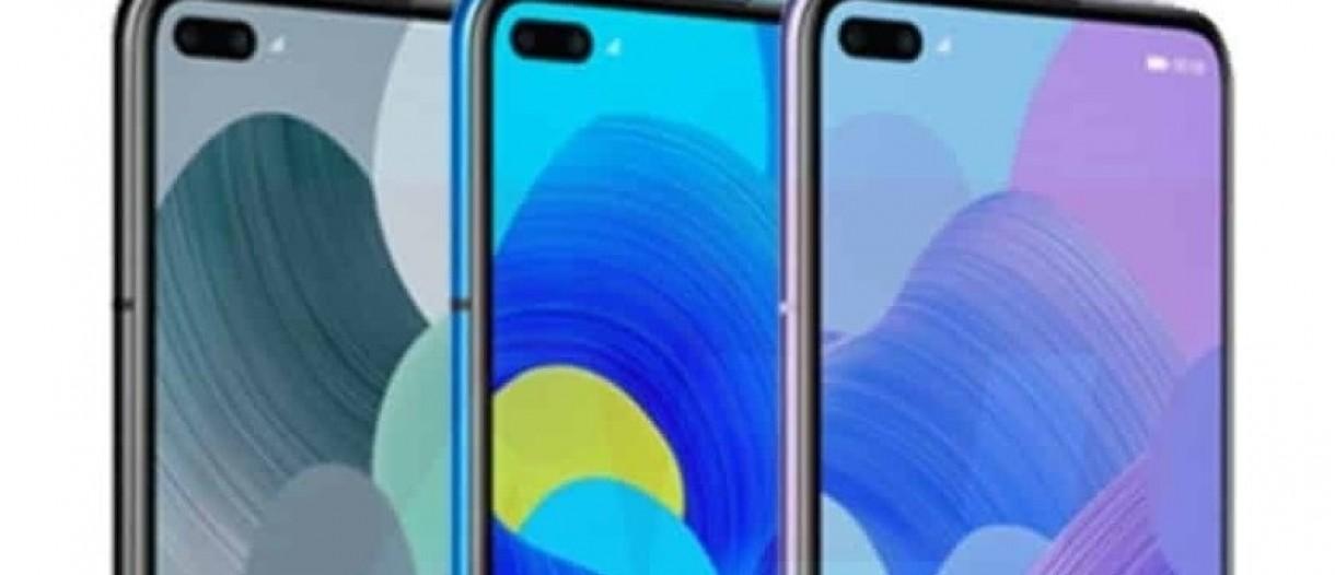 Huawei p smart 2020 vs 2020