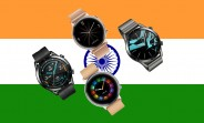 Huawei Watch GT 2 and FreeBuds 3 will launch in India in two weeks