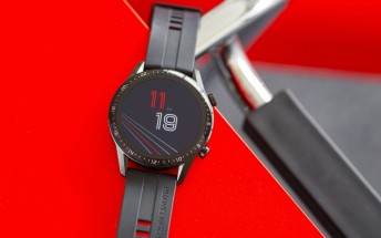 Huawei announces doorstep repair service for its smartwatches in India