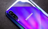 IDC: Smartphone market grew marginally in Q3, Samsung had the most shipments
