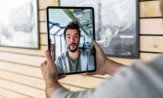 Apple iPad Pro to come with 3D-sensing camera module