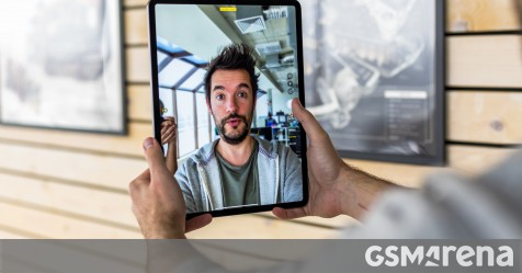 Apple iPad Pro to come with 3D-sensing camera module - GSMArena.com news - GSMArena.com thumbnail