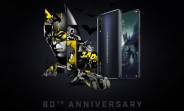 vivo releases limited edition iQOO Pro 5G to celebrate Batman's 80th birthday