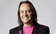 John Legere will step down as T-Mobile�s CEO next May