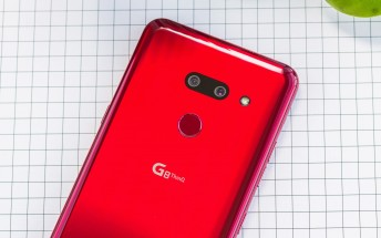 Unlocked LG G8 ThinQ receiving Android 10 in the US