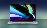 "Apple unveils 16"" MacBook Pro with new keyboard, 9th gen Intel CPUs and 7nm AMD GPUs"