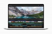 The new Apple MacBook Pro 16\