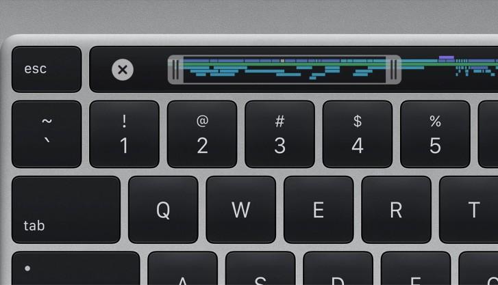 Apple Rilis MacBook Pro 16 Inch dengan Keyboard Ajaib