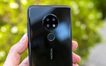 Nokia 6.2 goes on sale in the US
