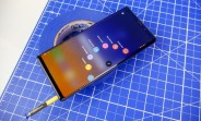 Galaxy Note9 about to join Android 10 testing fun as Note10 gets second beta