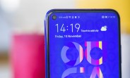 Huawei nova 5T receives EMUI 10 based on Android 10