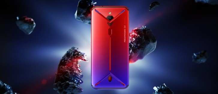 Black Friday: nubia Red Magic 3S discounted for the whole weekend