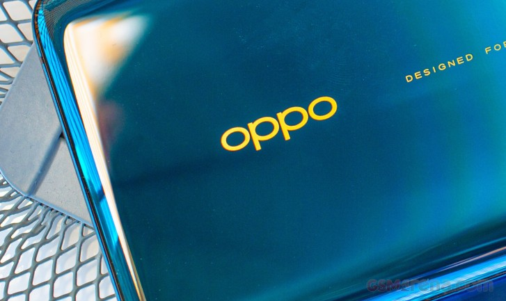 Oppo working on a mobile chip of its own