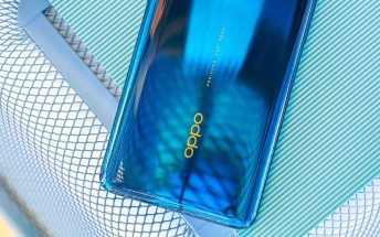 Oppo Reno3 to come with a punch hole display
