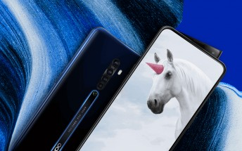 Alleged Oppo Reno3 spec sheet points to 90Hz screen, 5G connectivity, 60MP camera