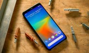 Google Pixel 4 XL bend test doesn't have a happy ending