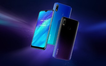 Realme 3, 3i and 2 Pro get Dark Mode and November 2019 security patch with new updates