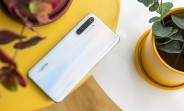 Realme sold 5.2 million smartphones in India in a month