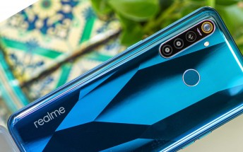 Realme announces ColorsOS 7 and Android 10 update roadmap