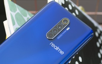Realme X2 Pro 6GB/64GB variant coming soon to India for INR27,999