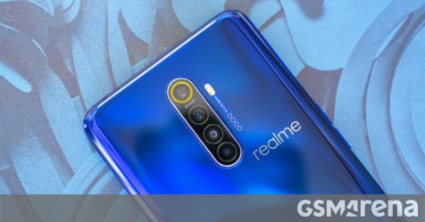Realme also cancels event, Realme 6 to be unveiled online thumbnail