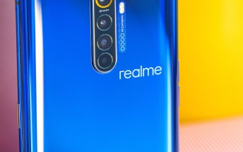 Realme X50 5G incoming with two selfie cameras