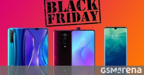 Black Friday Realme Xiaomi And Zte Also Have Some Tempting Offers Gsmarena Com News