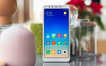 MIUI 11 for the Redmi 5 and Redmi Note 5 now seeding in China